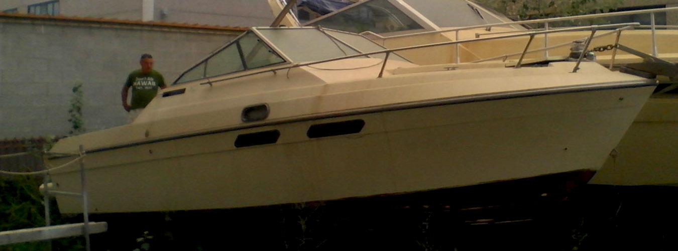 GT Boat